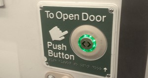 Push button to open door Edited